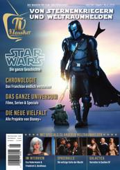TV-Klassiker: Das Magazin für Film- und Fernsehkult