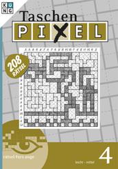 Taschen-Pixel - Bd.4