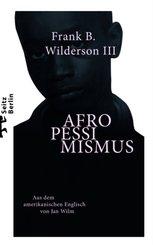 Afropessimismus