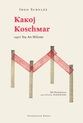 Kakoj Koschmar