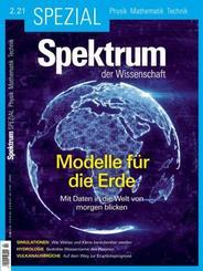 Spektrum Spezial - Modelle für die Erde