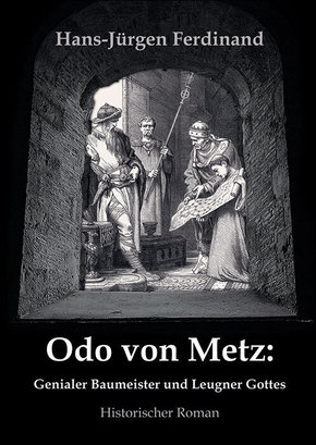 Odo von Metz