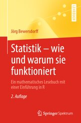 Statistik - wie und warum sie funktioniert
