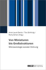 Von Miniaturen bis Großstrukturen