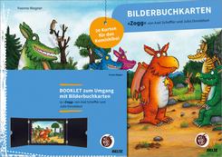 Bilderbuchkarten »Zogg« von Axel Scheffler und Julia Donaldson