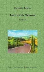 Taxi nach Verona