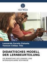 DIDAKTISCHES MODELL DER LERNBEURTEILUNG