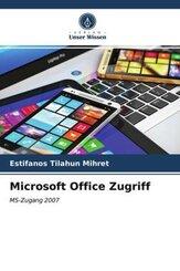 Microsoft Office Zugriff