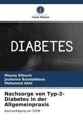 Nachsorge von Typ-2-Diabetes in der Allgemeinpraxis