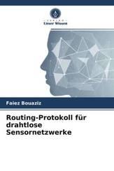 Routing-Protokoll für drahtlose Sensornetzwerke