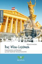 Das Wien-Lesebuch
