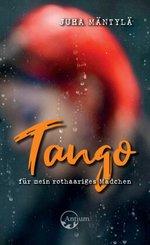 Tango für mein rothaariges Mädchen