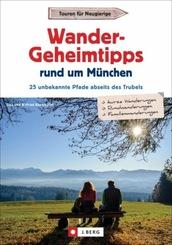 Wander-Geheimtipps rund um München