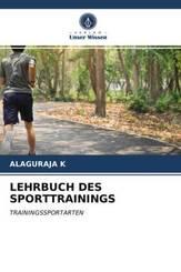 LEHRBUCH DES SPORTTRAININGS