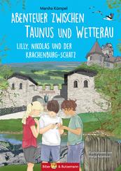 Abenteuer zwischen Taunus und Wetterau
