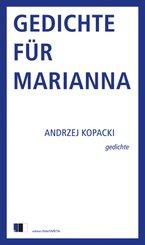 Gedichte für Marianna