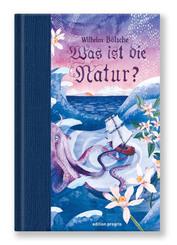 Was ist die Natur?