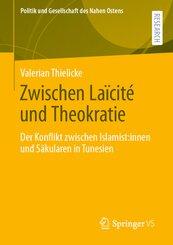 Zwischen Laïcité und Theokratie