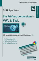 Zur Prüfung vorbereiten in VWL & BWL