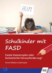 Schulkinder mit FASD
