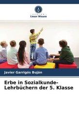 Erbe in Sozialkunde-Lehrbüchern der 5. Klasse