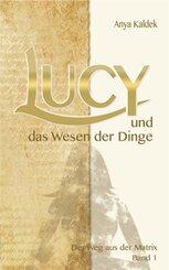 Lucy und das Wesen der Dinge