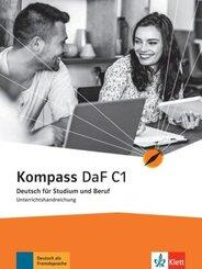 Kompass DaF C1