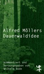 Alfred Möllers Dauerwaldidee