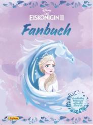 Eiskönigin 2: Fanbuch