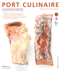 PORT CULINAIRE NO. FIFTY-SIX
