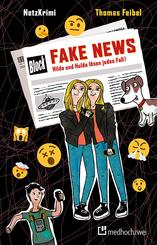 NetzKrimi: Fake News