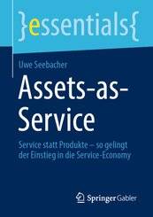 Assets-as-Service
