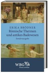 Römische Thermen und antikes Badewesen