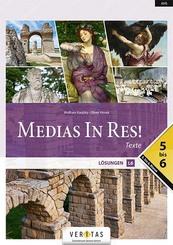 Medias in res! - Latein für den Anfangsunterricht - AHS: 5. bis 6. Klasse