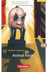 Cornelsen English Library - Für den Englischunterricht in der Sekundarstufe I - Fiction - 10. Schuljahr, Stufe 2
