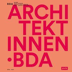 Architektinnen. BDA