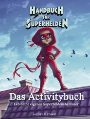 Handbuch für Superhelden