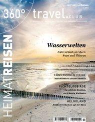 360° HeimatReisen - Ausgabe 2/2021