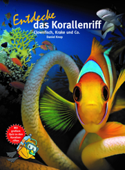 Entdecke das Korallenriff