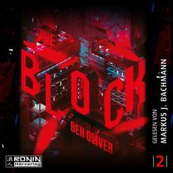 The Block, Audio-CD, MP3