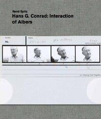 Hans G. Conrad. Interaction of Albers