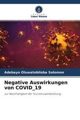 Negative Auswirkungen von COVID_19