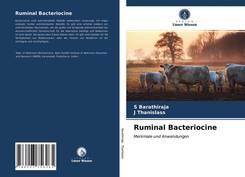 Ruminal Bacteriocine