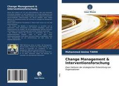 Change Management & Interventionsforschung