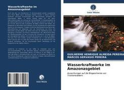 Wasserkraftwerke im Amazonasgebiet