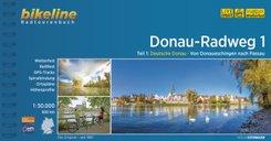 Donauradweg: Donauradweg / Donau-Radweg 1
