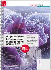 Angewandtes Informationsmanagement II HLT Office 365 + TRAUNER-DigiBox