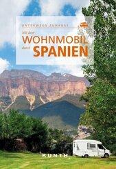 Mit dem Wohnmobil durch Spanien