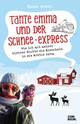 Tante Emma und der Schnee-Express