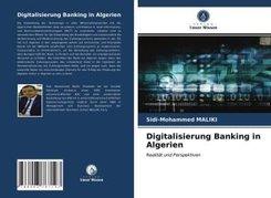 Digitalisierung Banking in Algerien